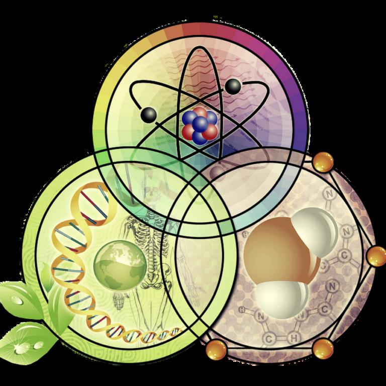 Биологические картинки для оформления